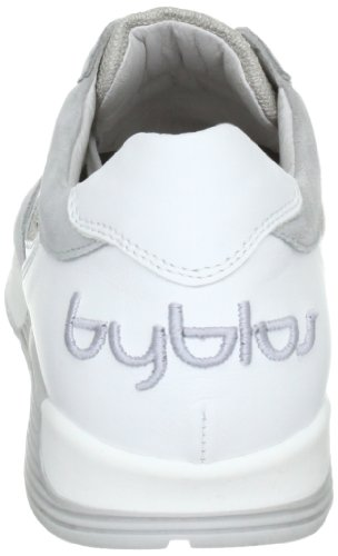 Byblos Juniorclub PATO FBC3690 Mädchen Sneaker Grau (GRIGIO/BIANCO)