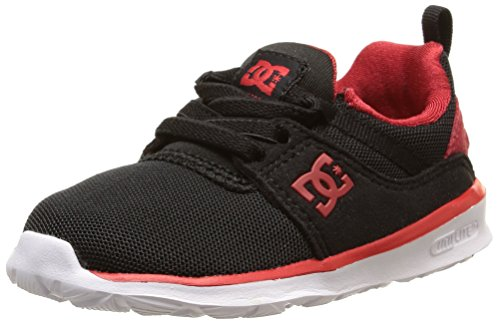 DC Shoes Heathrow T, Chaussures Bébé Marche Bébé Garçon
