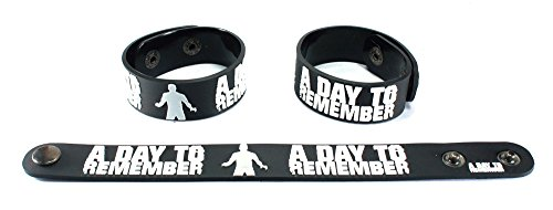A Day To Remember nuovo. Bracciale ADR 6 N