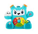 Fisher-Price Mattel FXD02 Rockit Roboter Lernspielzeug, Französische Version