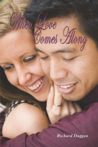When Love Comes Along Cover Image