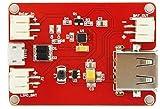 Thingnovation Ladegerät solar Batterie Regler Lipo Charger LipoRider