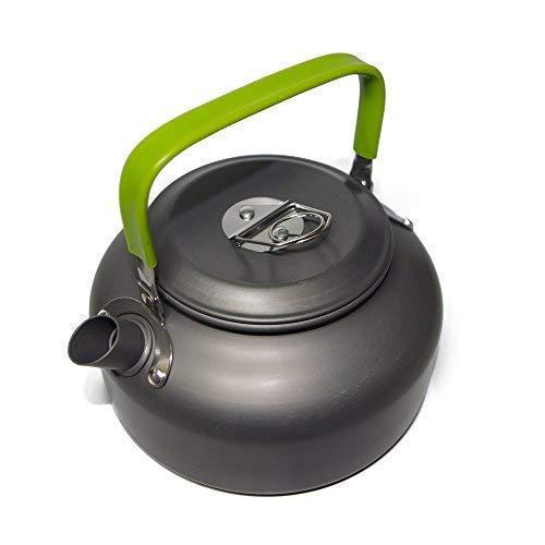 Ecent bollitore dell\'acqua outdoor kettle thermos 0.8L