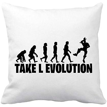 Diver Bebé Cojín con Relleno Take L Evolution -...