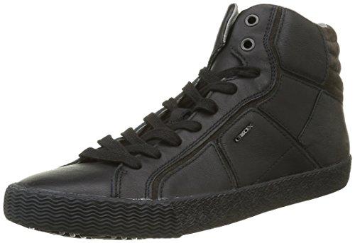 geox-u-smart-k-sneakers-hautes-homme-schwarz-blackc9999-39-eu