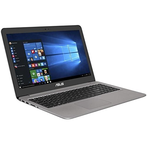 Book UX510UW-CN075T 15,6' - 8Go RAM - Windows 10 - Intel Core i7 - GeForce GTX 960M - Disque Dur 1To + 128Go SSD (Disque Ssd)