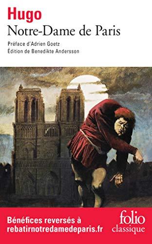 Notre-Dame de Paris: (1482) par  Victor Hugo