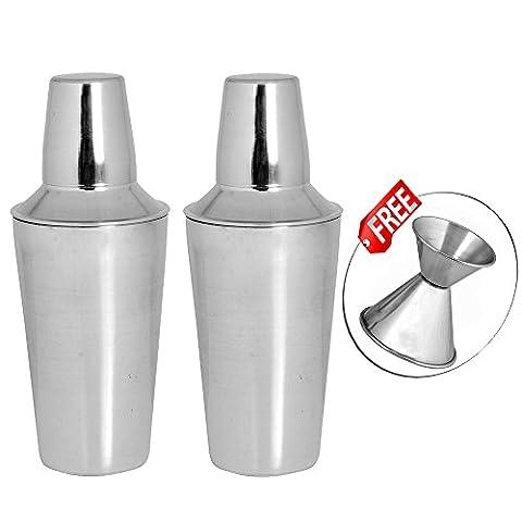 Kosma Cocktail Shaker Set 2er-Set