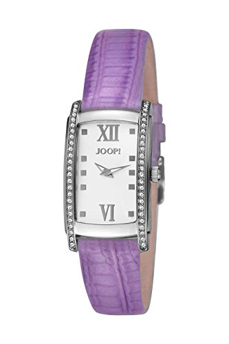 Joop! Spark Peach Wristwatch for women With crystals