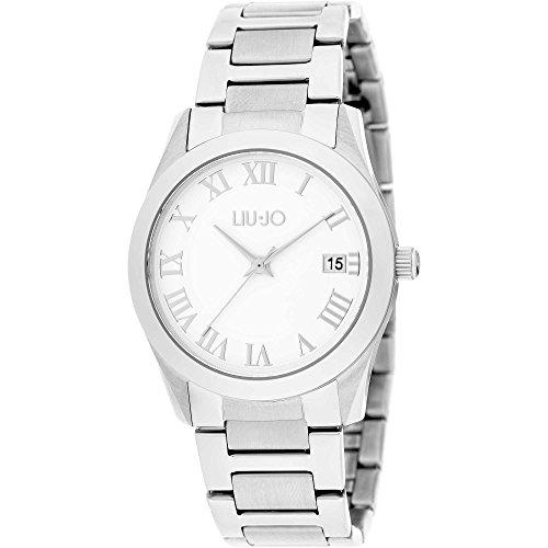 Uhr nur Zeit Damen Liujo Römische Casual Cod. tlj1291