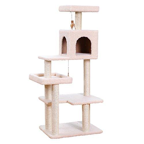 cat-cat-cat-jumping-sisal-seil-katzenstreu-cat-scratch-cat-tree-cat-mobel-spielzeug-weiss