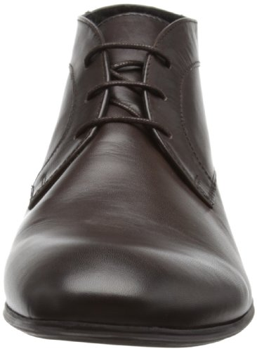 Hudson London THURSOM 2 Herren Chukka Boots Braun (Brown)
