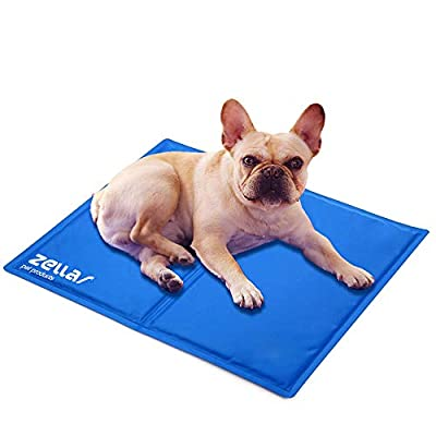 Zellar Pet Cooling Mat