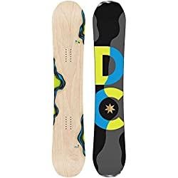 DC Shoes Ni/ños Ply Mini Snowboard