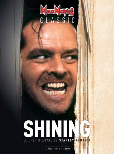 Mad Movies Classic - Shining par Collectif