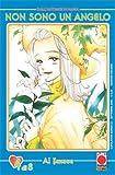 Non Sono Un Angelo n. 4 di Ai Yazawa - Nana - ed. Planet Manga