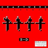 3-d the Catalogue [Vinyl LP]