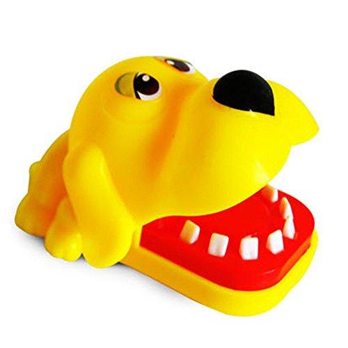 Geschenk Kind - Cartoons Spielzeug Kleinkinder - Bildung Spielzeug 7 Jahre - Nimm Nicht Buster's Bones - DIY Anti Stress Spielzeug (A) ()