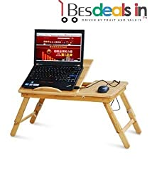 BEST DEALS - Bed Laptop , Study , Breakfast Foldable Table Bed Laptop , Study , Breakfast Foldable Table