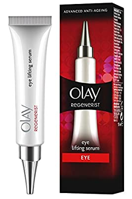 Olay Regenerist Advanced Anti-Ageing Eye Lifting Serum, 15 ml by Olay