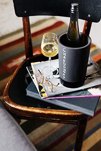 Magisso 70604 Flaschen- und Weinkühler in Keramik - 3