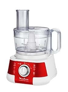 Moulinex masterchef 5000 fp518g robot da cucina compatto - Robot da cucina compatto ...