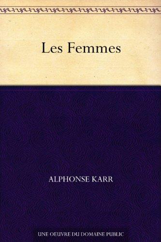 Couverture du livre Les Femmes