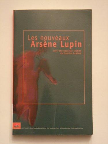 Les nouveaux Arsène Lupin