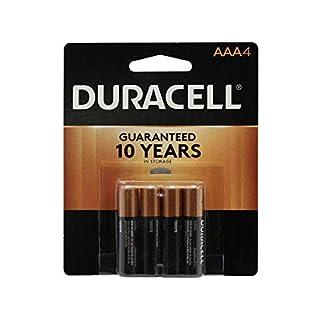 Batterie ALC DURACELL POWER PLUS LR03 K4