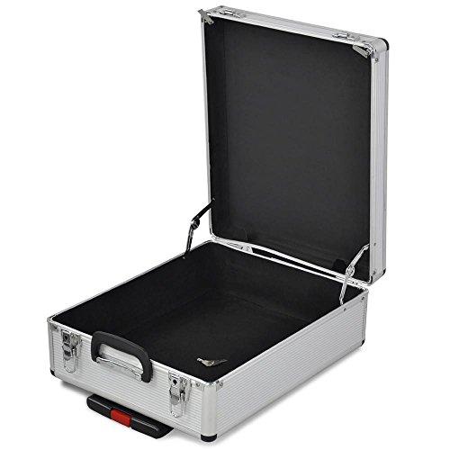 Yahee Universal Werkzeugkoffer (599-teilig) - 8