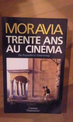 Trente ans au cinéma :  De Rossellini à Greenaway