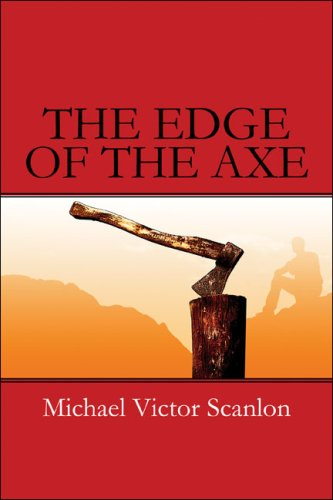 The Edge of the Axe Cover Image