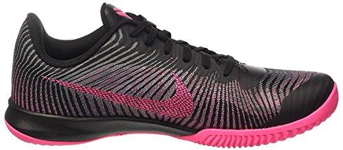Nike - 818952-008, Scarpe sportive Uomo Nero