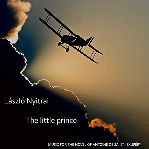 The B612 (Little Prince B612)