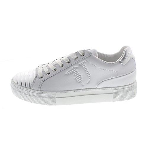 Trussardi 79S607 Sneakers Donna Bianco