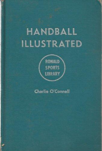 Handball illustrated