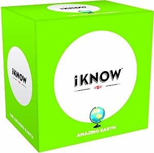 iKNOW Mini Game - Juego de Mesa, para 2 o más Jugadores (Tactic 41316) (Importado)