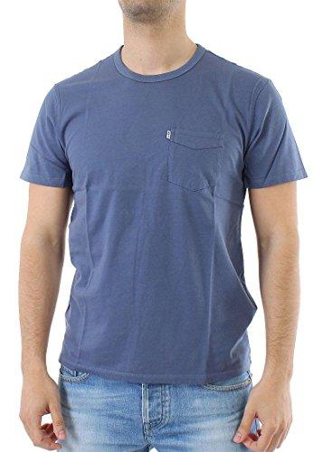 Levi's Herren T-Shirt Blau
