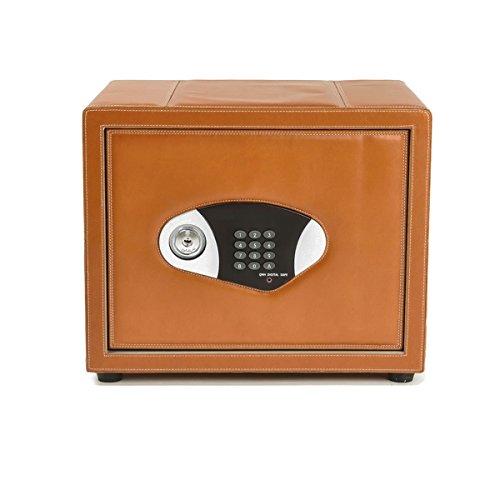 Safewinder® 12 DELUXE TAN Uhrenbeweger & Safe - 3