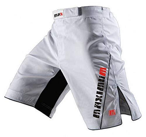 Pantalones Cortos para Hombres, Pantalones Cortos de MMA, Pantalones Cortos de Combate,...