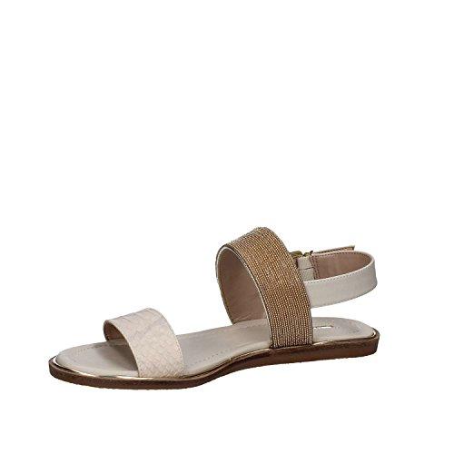 Gaudi Oro Sandals Donne V73 65192 Sabbia PTgHpqP