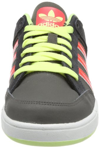 adidas - Chaussures Mode Originals - Varial Low Noir