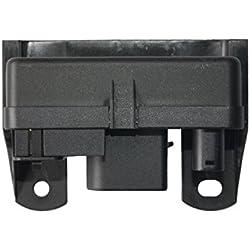 Glow Heater Plug Relay 0195456932
