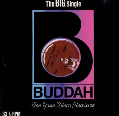 N.Y., You Got Me Dancing / Keep It Up Longer Dancing Buddhas