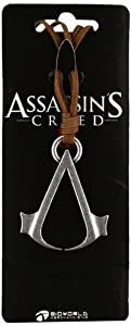 Import Europe - Colgante Logo Assassin's Creed de Import Europe