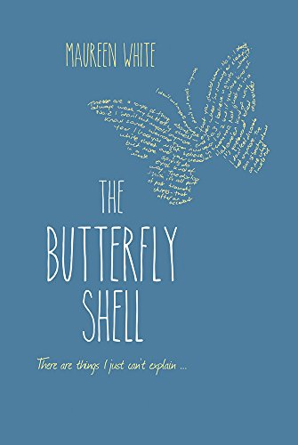 The Butterfly Shell (English Edition) Butterfly Shell
