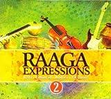Raaga Expressions Vol.2 Kritis-Enhanced....