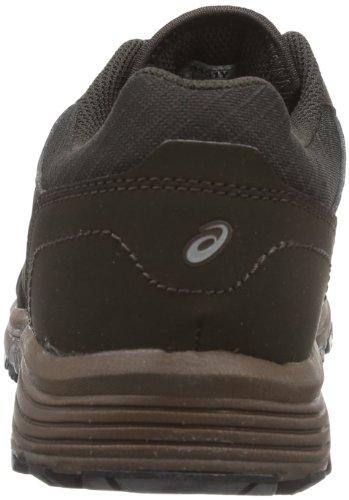 Asics - Scarpe da camminata GEL-NEBRASKA, Donna Marrone (Braun (BROWN/BROWN 8686))