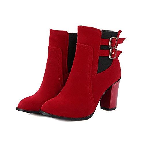 Adee, Stivali donna Red