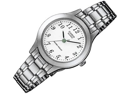 Reloj Casio Collection para Mujer LTP-1128PA-7B